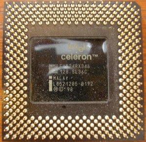 Celeron Mendocino