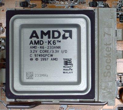AMD-K6