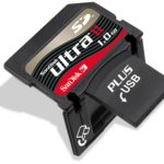 Secure Digital (SD) Cards – popular digital camera memory card format
