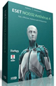 Eset Enod 32 Anti-Virus