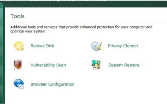 Kapersky Internet Security Review