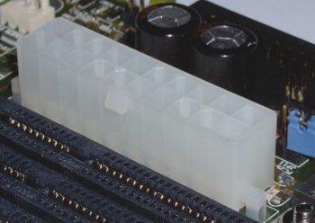 Pentium 4 PSU