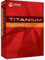TrendMicro Titanium Antivirus Plus 2017 Review