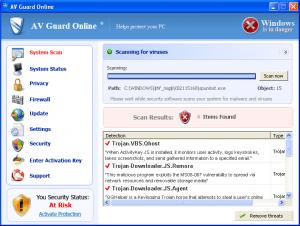 av guard online