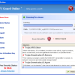 How to Remove AV Guard Online