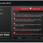 How to Remove AV Security 2012