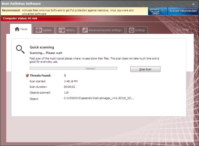 How to Remove Best AV