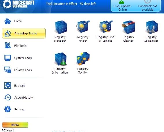 Top Free Registry Cleaners