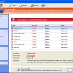 windows antivirus rampart