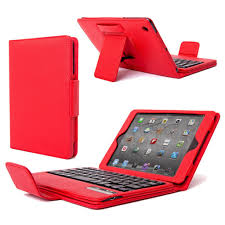 Be Productive With Your iPads With Keyboard Cases