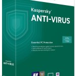 Kaspersky Anti-Virus (2015) – A Quick Peek Review