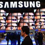 Samsung Now Leading the Pack at the CES 2015
