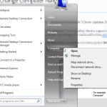 Change Computer Name in Windows 7