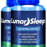 Lunar Sleep Review