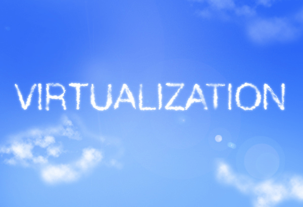 Get the Facts on Virtualization