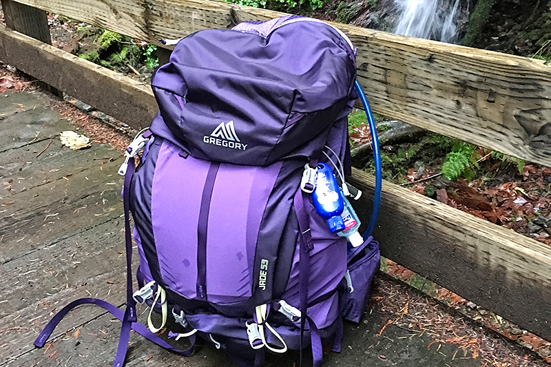 REVIEW: Gregory Jade 53 Backpack