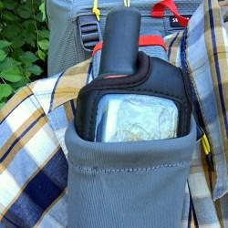 flex capacitor pocket