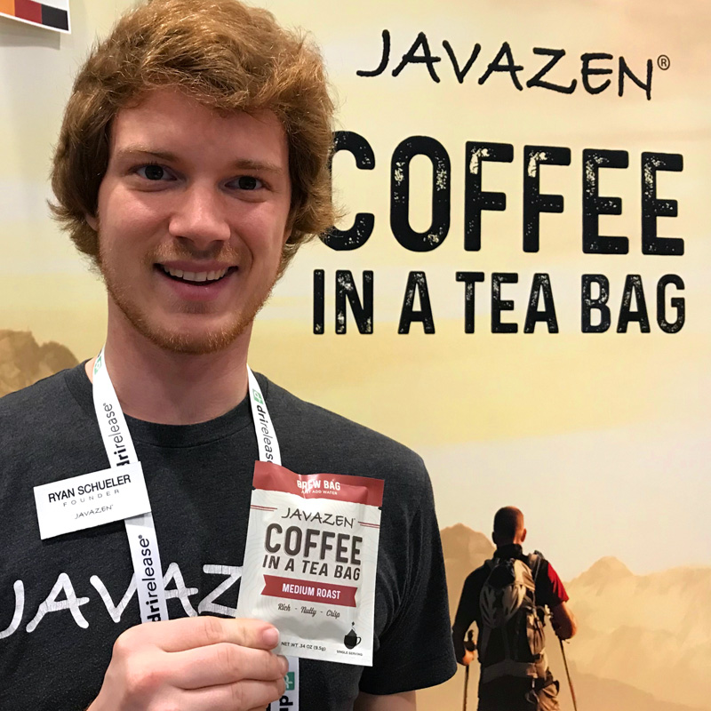 javazen coffee