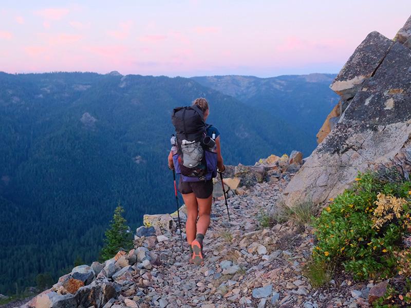 P3 Hiker