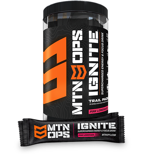 mtn ops ignite