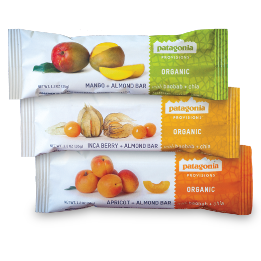 patagonia fruit+almond