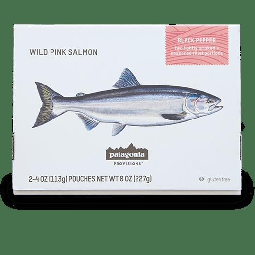 patagonia salmon