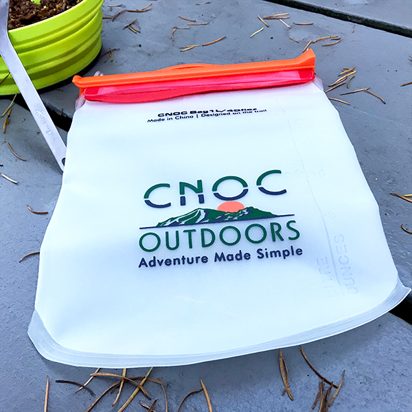 cnoc cold soak bag