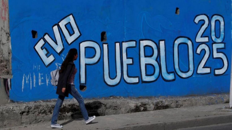 Bolivie: le peuple résiste à l'agression fasciste