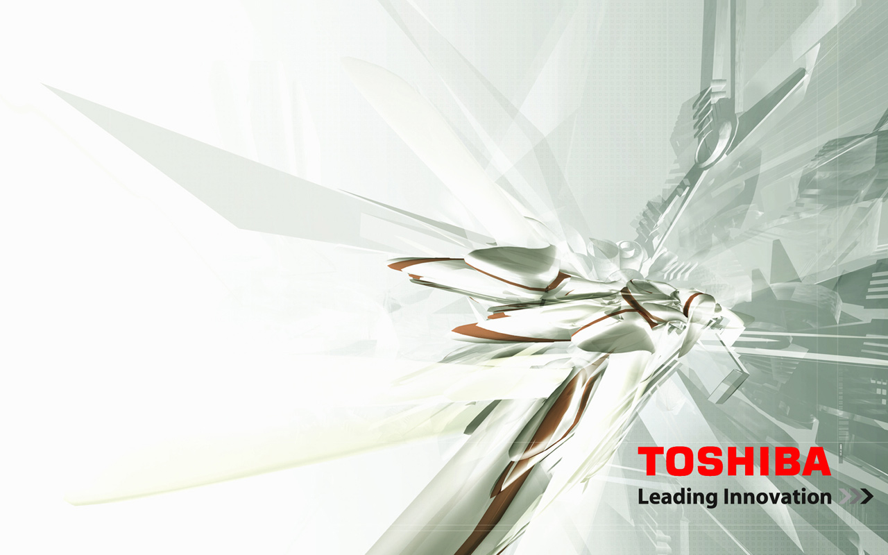 Posts Tagged 'toshiba wallpaper'