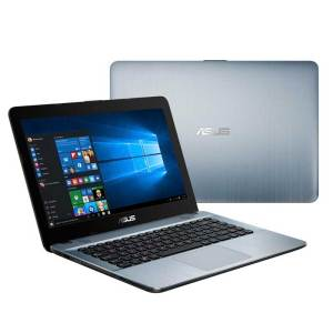 Asus X441U intel i5 | laptop con video dedicado NVidia Gforce GT920MX DDR4 4GB D.Duro 1TB 14""