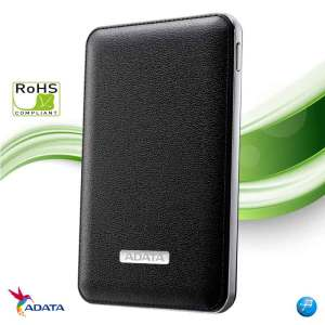 Power Bank Adata PV120 | 2 puertos USB | Capacidad 5100mAz