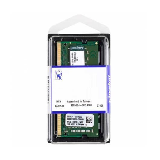 Kingston 8GB DDR4 SODIMM| Kingston SoDimm Para Portatil