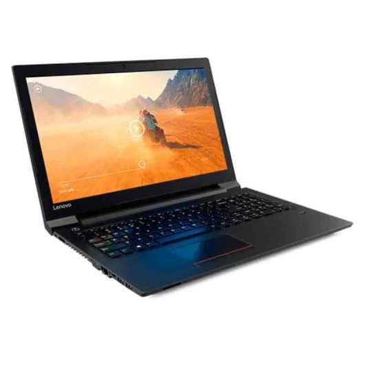 "Lenovo v310 intel core i3 | 1TB 4GB Ram DVD-RW 14"" Windows Profesional Color Negro"