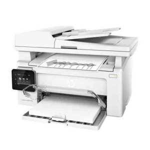 hp laserjet pro mfp m130fw impresora multifuncion-laser-monocromatica wifi fax