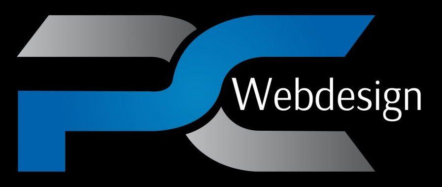 Logo PC Webdesign