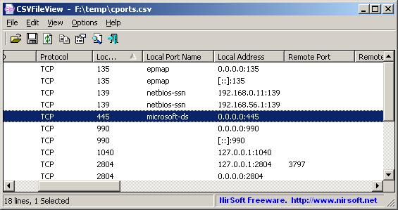 come aprire e visualizzare file csv windows