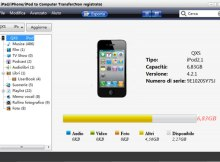 Come trasferire la musica da iPhone a Mac