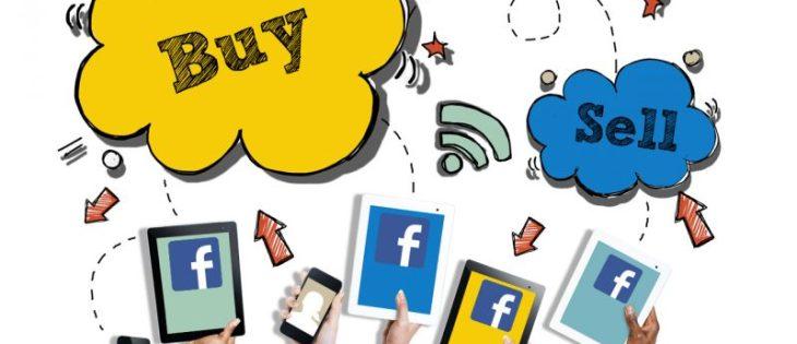 Facebook Marketplace vuole espandersi