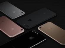 Resettare iPhone 7