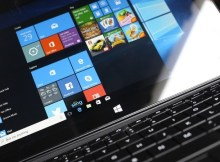 Eliminare la password di Windows 10