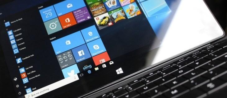 Eliminare la password di Windows 10