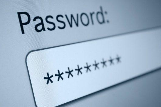 Recupero password per spiare Facebook