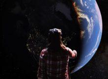 Cos'è Google Earth VR