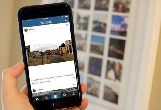 Come togliere il tag da una storia di Instagram o da un post