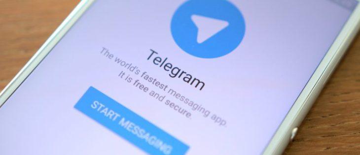 Come seguire le persone su Telegram