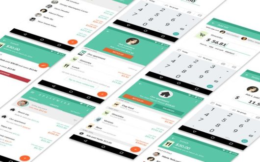 Splitwise, l'app per spese condivise