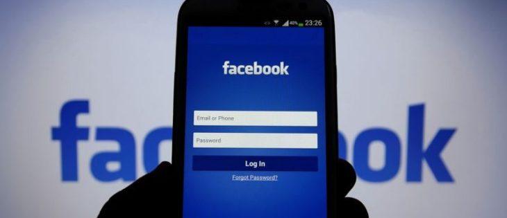 Chi entra con il mio profilo Facebook