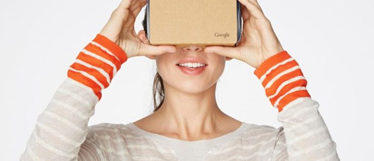 Migliori giochi per Google Cardboard