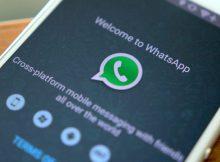 Come togliere ultimo accesso su WhatsApp