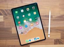 Apple lavora su un iPad senza tasto Home e con Face ID